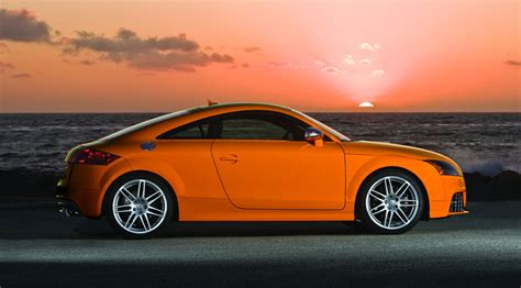 Modifikasi Audi Tt Coupe by Sport And Galleries Speed New Audi Cars Tts Coupe 2011