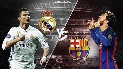 Madrid-Barcelona | Videos Real Madrid