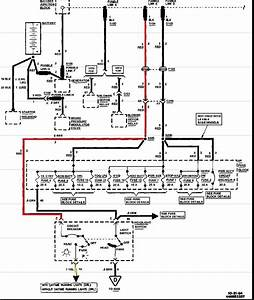 2000 S10 Headlight Wiring Diagram