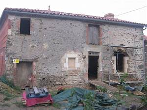 stunning renovation maison ancienne photos pictures With renovation electrique maison ancienne