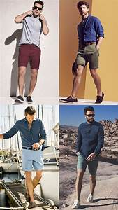 The Shorts To Wear This Summer | FashionBeans