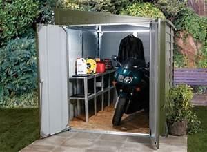 Abri Moto Bois : abris pour motos entreprises ~ Melissatoandfro.com Idées de Décoration