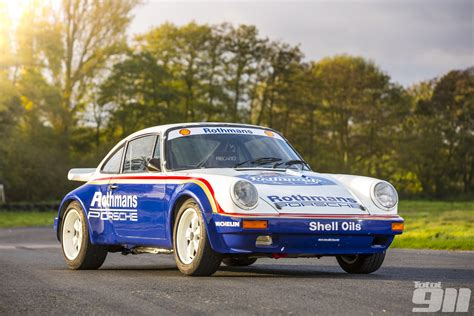 rothmans porsche rally seven classic porsche racing liveries that will make you