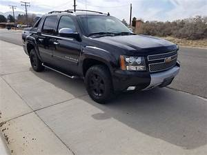 08, Chevy, Avalanche, Ltz, Fully, Loaded, Z71, 4x4, For, Sale