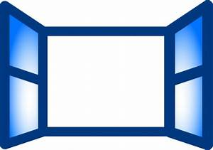 Open Window Clipart | Clipart Panda - Free Clipart Images