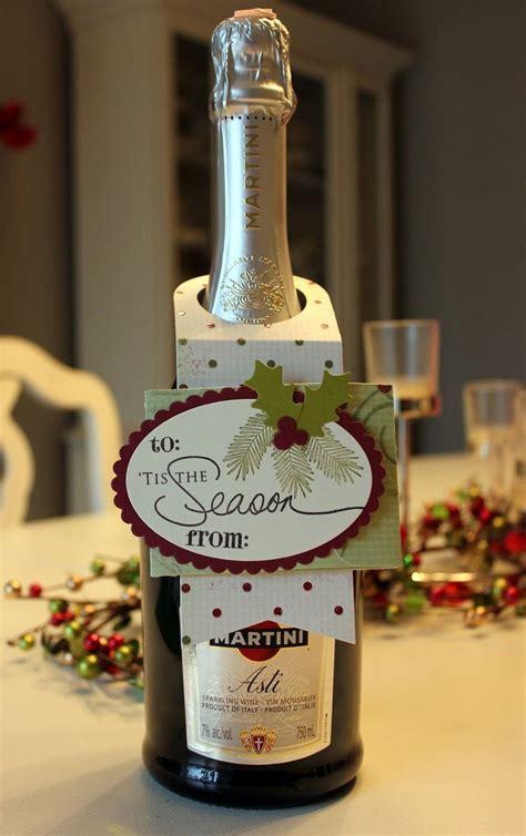 Best 25+ Wine Bottle Tags Ideas On Pinterest  Wine Tags