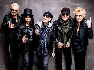 Scorpions Announce U.S. Tour in Support of New Album ...