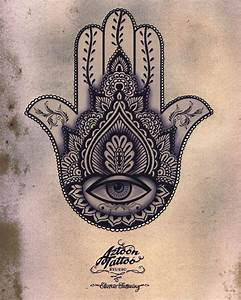Pin Hamsa Symbol on Pinterest