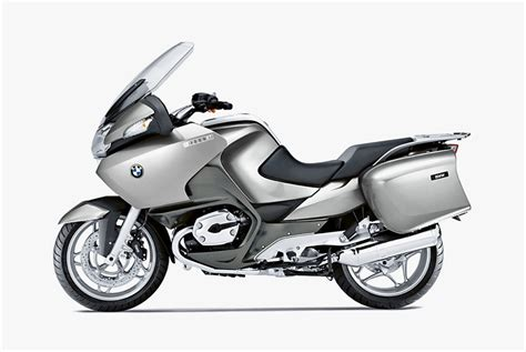 Best Touring Motorcycles