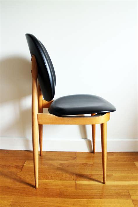 chaise guariche chaise guariche vintage ées 50 luckyfind