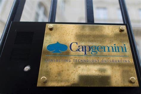 capgemini siege capgemini optimiste malgré l 39 plus fort challenges fr