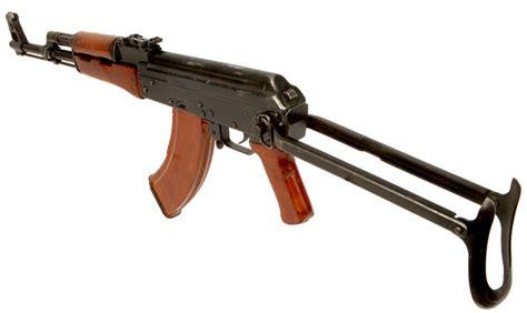 Deactivated Ak47 Type 56 Assault Rifle Modern