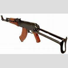 Deactivated Ak47 Type 56 Assault Rifle Modern