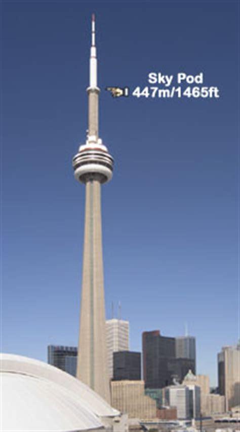 SkyPod - CN Tower