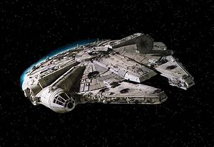 Mighty Lists: 10 most famous fictional spaceships