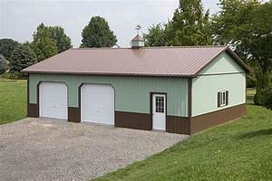 residential pole buildings in hegins pa timberline With 36x40 pole barn