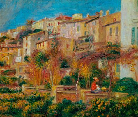 Renoir In The 20th Century A Masters Last Works Wbur