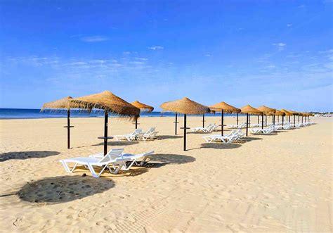 Monte Gordo Algarve Travel Guide Portugalist