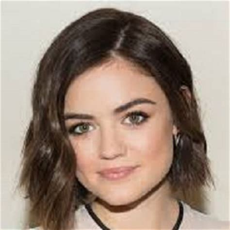 Lucy Hale Bio, Affair, In Relation, Net Worth, Ethnicity ...
