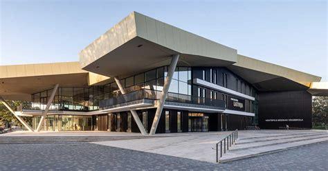 Transformation of Lielais laukums, Concert Hall