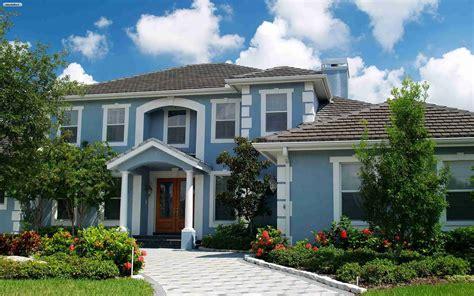 Gorgeous House Exterior Paint Colors Ideas #554 Exterior