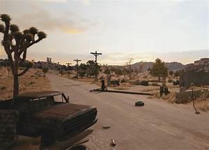 PUBG Miramar Desert Map Gameplay Debuts at The Game Awards ...