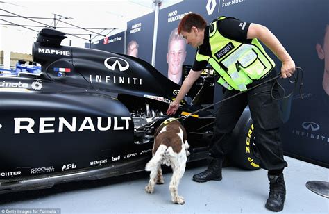 Formula 1 Fans Descend On London For Marquee Event Daily