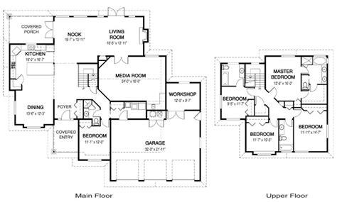 architecture floor plans architectural modern cedar home plans cedar homes