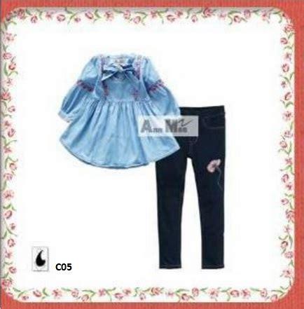 menjual berbagai macam model baju anak korea pakaian