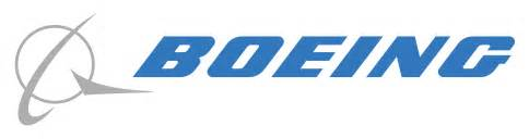 Boeing Logo PNG Transparent - PngPix