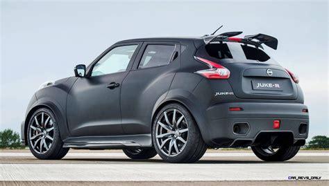 2015 Nissan Juke-r 2.0