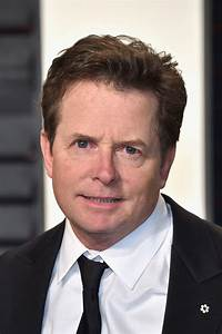 Michael J. Fox Photos Photos - 2017 Vanity Fair Oscar ...