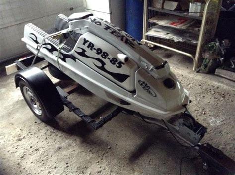 Waterscooter Kopen Tweedehands by Jetskis En Waterscooters Zuid Holland Tweedehands En