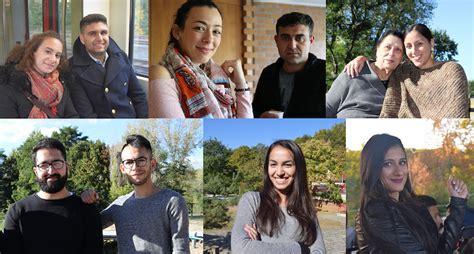 Wo haben sie ihren ursprung? Über engagierte junge Roma und Sinti wird nicht berichtet ...