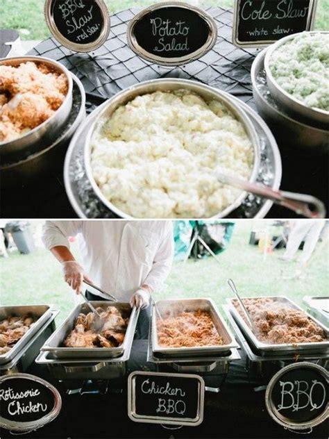 top  rustic barbecue bbq wedding ideas wedding