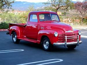 1949 Chevrolet 3100 Show Quality Classic Rare Califonia