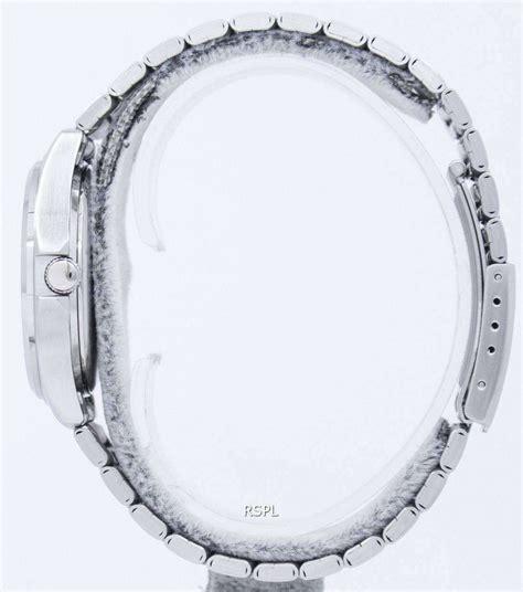 Casio Quartz Mtp 1183a casio quartz analog stainless steel black mtp 1183a
