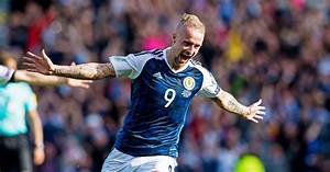 Scotland hero Leigh Griffiths linked with Newcastle and ...