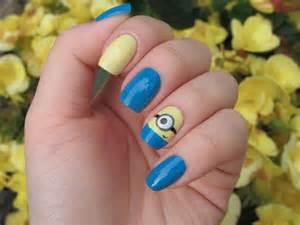 Milan vanaily minion nails