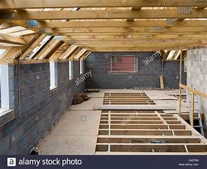 The Upper Floor : self building house upper floor with traditional wooden ~ Farleysfitness.com Idées de Décoration