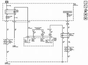 2007 Chevy Tahoe Fuel Pump Wiring Diagram
