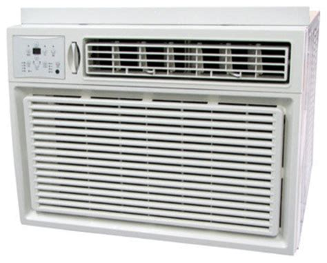 comfort aire  btu window air conditioner contemporary air conditioners  air