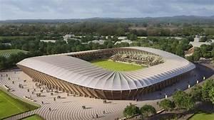 Zaha Hadid Architects Reveals Green Technology Hub To
