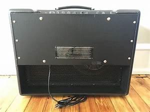 Blackstar Artist 15 1x12 U0026quot  15w Guitar Combo Amp With