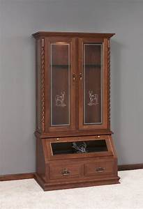 Woodworking Gun Cabinet : Avail The Best Thesis Proposal