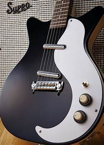 A Brief History Of The World U0026 39 S Trendiest Cheapo Guitar  The Danelectro
