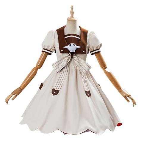 jibaku shounen hanako kun yashiro nene dress cosplay