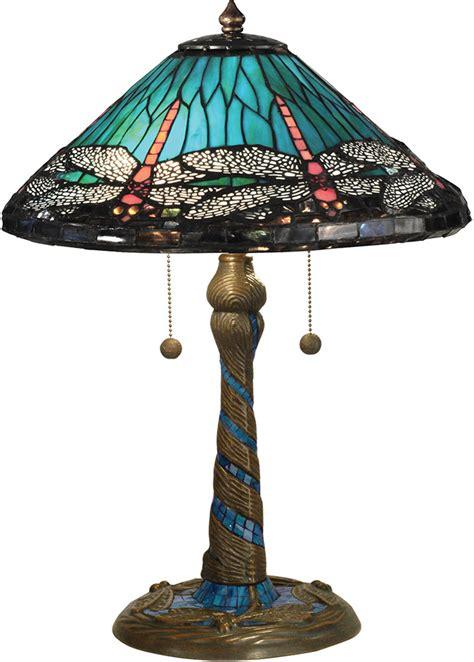 tiffany dragonfly table l dale tiffany tt15159 dragonfly tiffany antique bronze