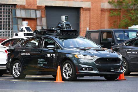 Pittsburgh Mayor On Driverless Cars