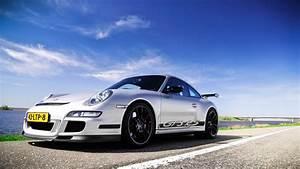 Porsche 997 GT3 RS Wallpaper HD Car Wallpapers ID 4334